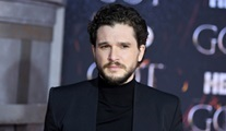 Kit Harrington, Marvel'ın The Eternals filminin kadrosunda