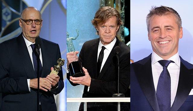 Emmy Ödülleri'nde Komedi Dizisinde En İyi Erkek Oyuncu adaylarını tanıyalım