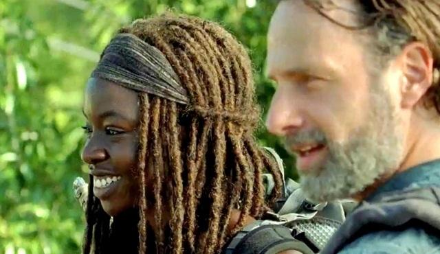 The Walking Dead, 12 Şubat'ta ekrana geri dönüyor