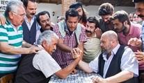 Ege'nin Güzel Köy'e Vedası !...