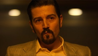Netflix dizilerinden Narcos: Mexico'nun fragmanı ve posteri yayınlandı!