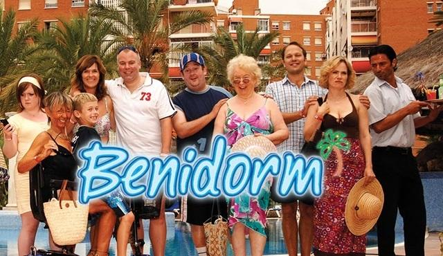 FOX, İngiliz dizisi Benidorm'u uyarlamak için harekete geçti