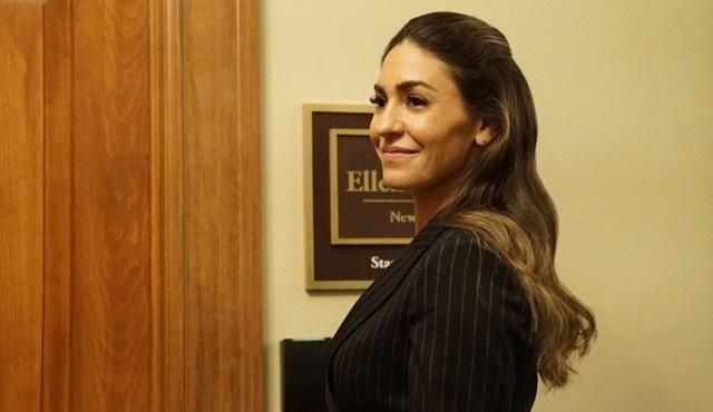 Natalia Cordova-Buckley, Agents of S.H.I.E.L.D.'in ana kadrosuna katıldı!