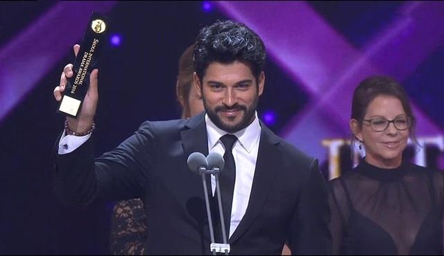 Seul Drama Ödülleri'nden Kara Sevda'ya ödül geldi!