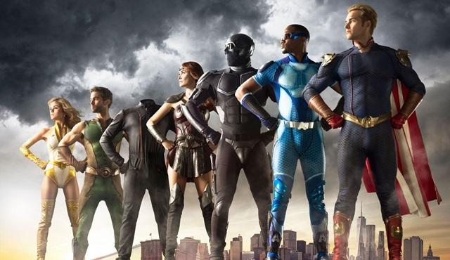 The Boys, ikinci sezonuyla 4 Eylül'de geri dönüyor