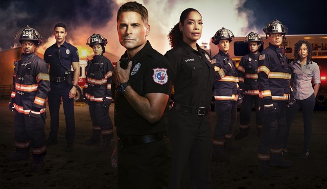 9-1-1 ve 9-1-1: Lone Star yeni sezonlarıyla art arda FOXCRIME ekranlarında!