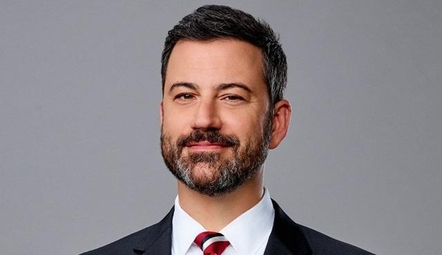 Jimmy Kimmel'dan Oscar'da çarpıcı bir açılış monoloğu geldi