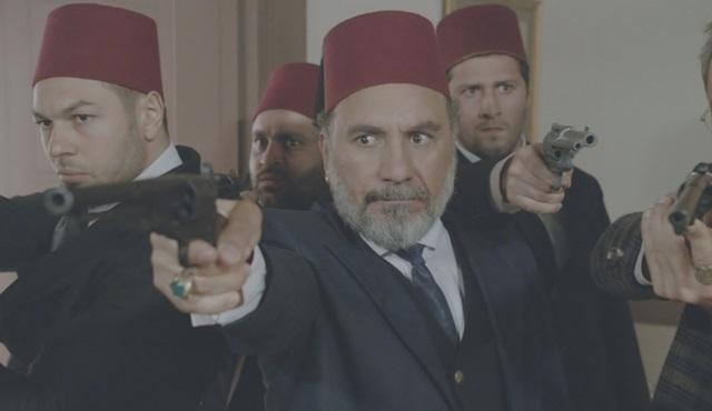 Filinta 'Bin Yılın Şafağında': An exciting week