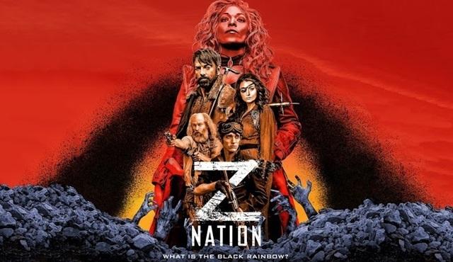 Z Nation dizisi 5. sezon onayını aldı