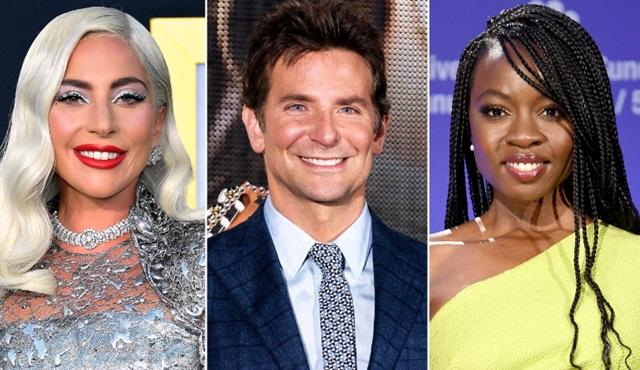 2019 Golden Globe Ödülleri'nde ödül takdim edecek isimler belli olmaya devam ediyor