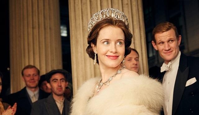 BAFTA'nın teknik dallardaki TV adayları belli oldu
