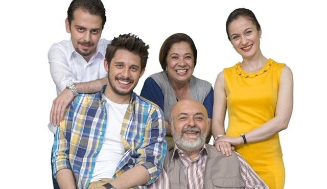 TRT1'den yeni dizi: ''Baba Candır''