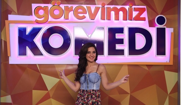 Görevimiz Komedi'nin kazananı Ladin Avşar oldu!