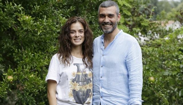 FOX'un yeni dizisinde başrolleri Özge Özpirinçci ve Caner Cindoruk paylaşacak!