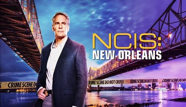 NCIS: New Orleans setindeki soygun gerçek sanılınca polis seti bastı