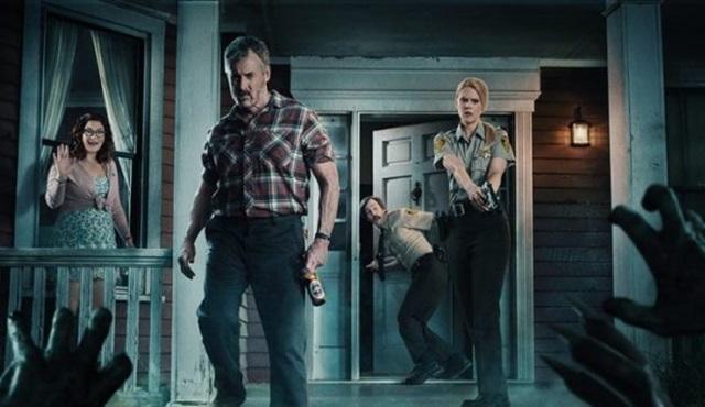 Stan Against Evil dizisi üçüncü sezon onayını aldı