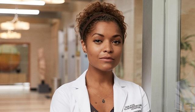 Antonia Thomas, The Good Doctor dizisinden ayrıldı