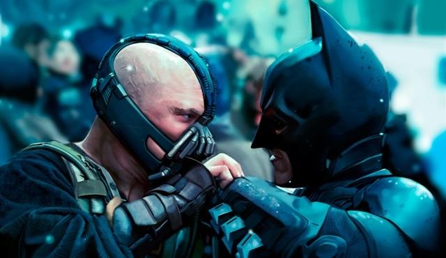 Batman: Kara Şövalye, Kanal D'de ekrana geliyor!