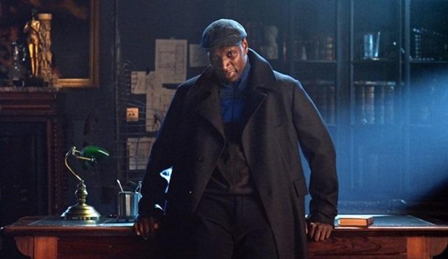 Lupin dizisi Netflix'ten 3. sezon onayını aldı