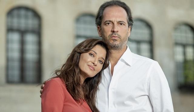 MIPTV: Gülperi dizisi Şili'de de yayınlanacak