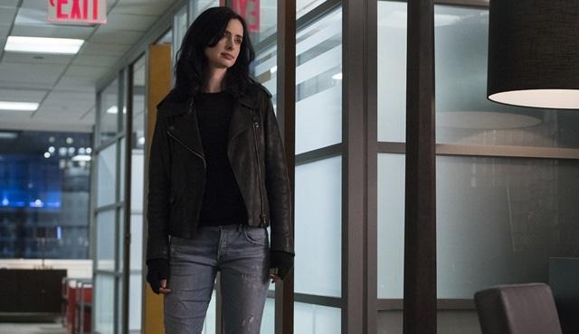 Netflix, Marvel's Jessica Jones'un 2. sezonundan yepyeni bir fragman paylaştı!