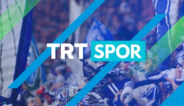 TRT SPOR, yaza damgasını vurmaya devam ediyor!