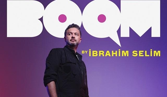 BOOM by İbrahim Selim, 2. sezonuyla BluTV'de ekrana gelecek!