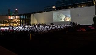 UNIQ İstanbul Açıkhava Film Festivali, Temmuz ayında da dopdolu!