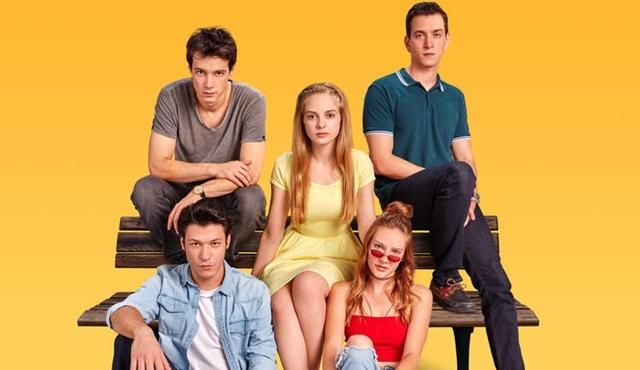 Netflix dizisi Aşk 101 etkisini Spotify'da da gösterdi!