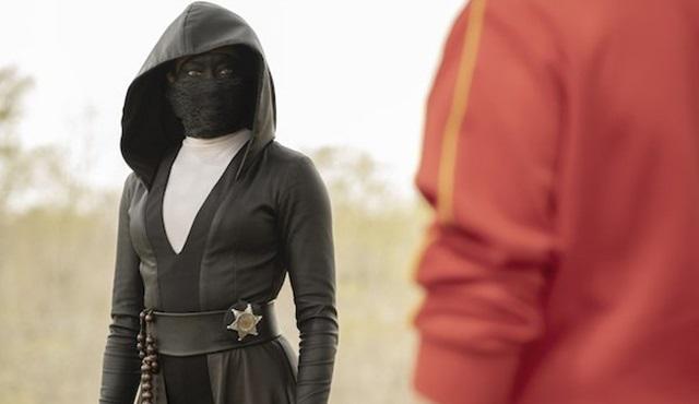 HBO'nun Watchmen dizisi 20 Ekim'de başlayacak