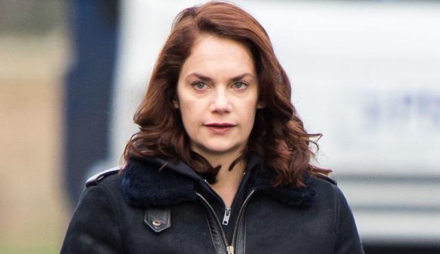 Ruth Wilson, Luther'ın 5. sezonu için geri dönüyor