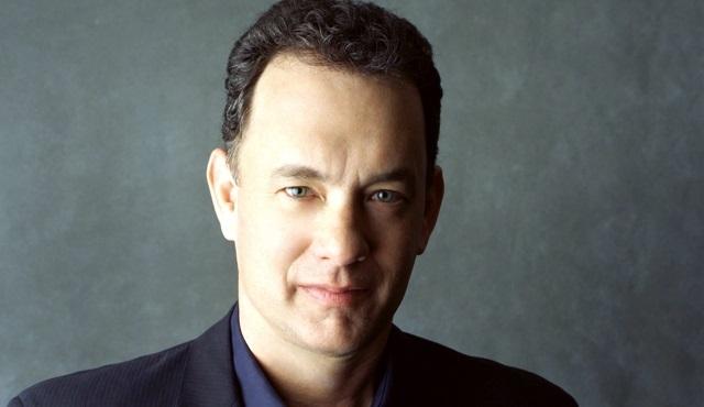 Tom Hanks geliyor!