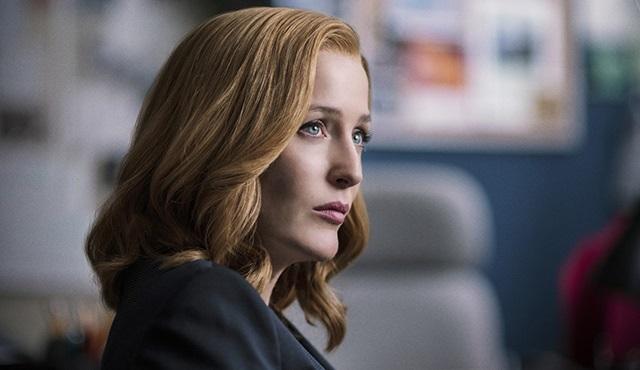 The X-Files için Super Bowl özel tanıtımı paylaşıldı