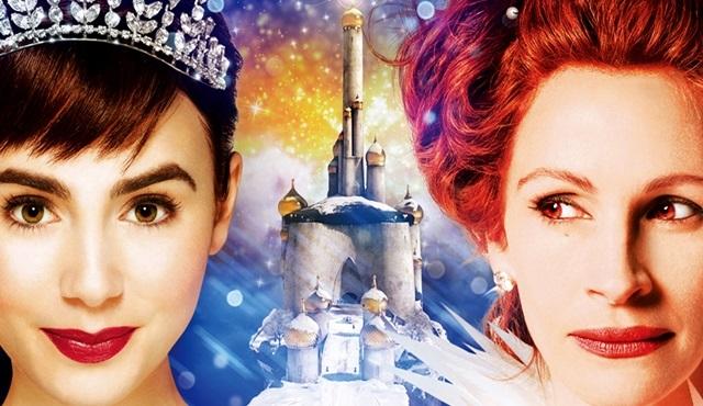 Julia Roberts'ın rol aldığı Pamuk Prensesin Maceraları, Star'da!