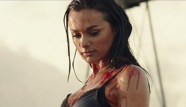 Syfy,  Blood Drive dizisini iptal etti