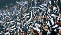 Beşiktaş'ın UEFA macerası perşembe ekranını teslim aldı!