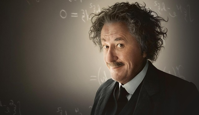 National Geographic'in yeni dizisi Genius başlamadan ikinci sezon onayını aldı