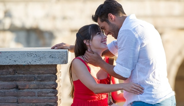 Kiraz Mevsimi: Honeymoon gone bad
