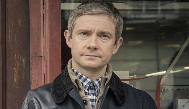 Martin Freeman: Fan baskısı nedeniyle Sherlock'u çekmek artık eğlenceli değil