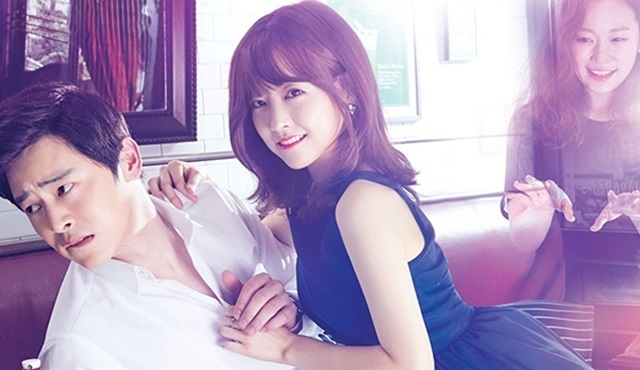 Oh My Ghostess: İçimdeki hortlak!