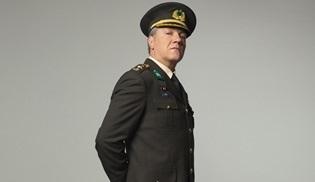 Murat Serezli, Savaşçı dizisindeki oyunculuğuyla büyük beğeni topladı!