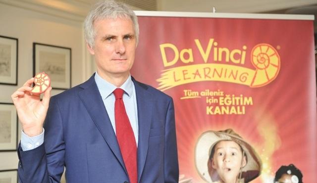 Da Vinci Learning, HD yayına geçiyor!