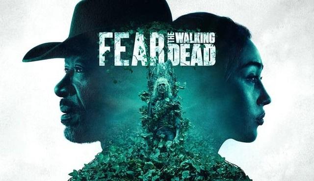 Fear the Walking Dead, 7. sezonuyla 17 Ekim'de dönüyor