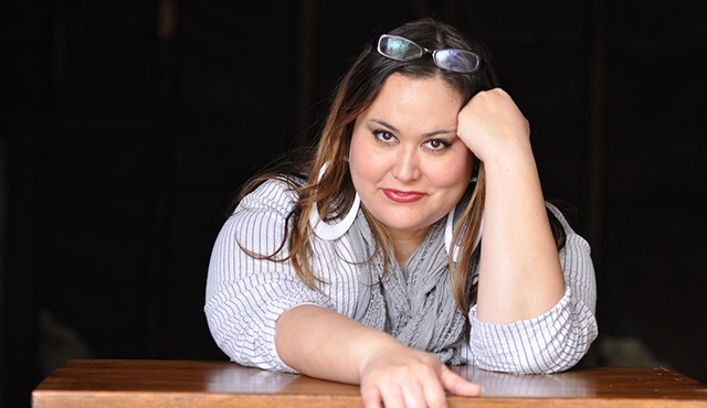 Starz Lands deal with Tanya Saracho for