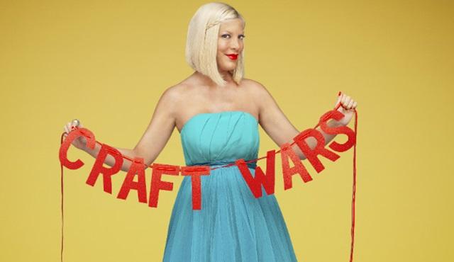 Craft Wars, TLC'de ekrana gelmeye devam ediyor