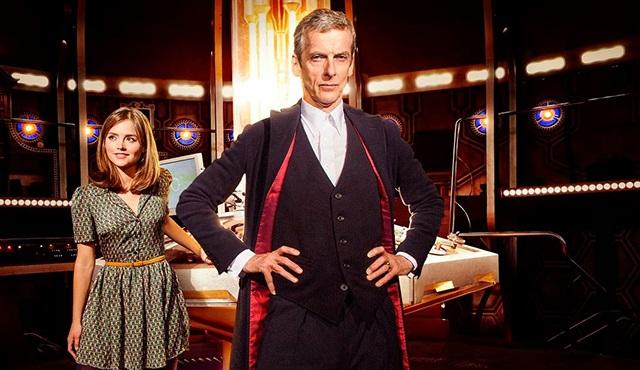 Doctor Who: 9. sezondan ilk poster geldi