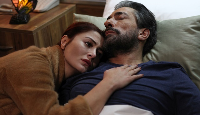 Erkan Petekkaya ve Deniz Çakır, Vurgun dizisinde!