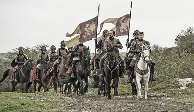 Game of Thrones kendi rekorunu kırdı