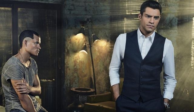 """Matt Damon ve Ben Affleck'li """"Incorporated"""" FX'te ekrana geliyor!"""