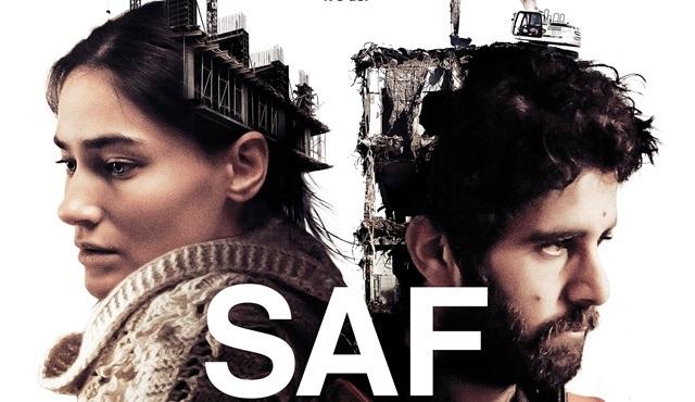 Ali Vatansever'in son filmi SAF'ın festival yolculuğu devam ediyor!